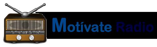 Logo de Motívate Radio